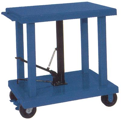 Hydraulic Lift Tables Medium And Heavy Duty
