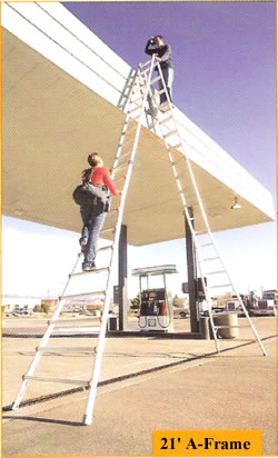 little giant ladder platform instructions