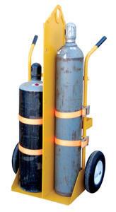 Lp Tank Truck Cylinder Lift Welding Cylinder Torch Cart