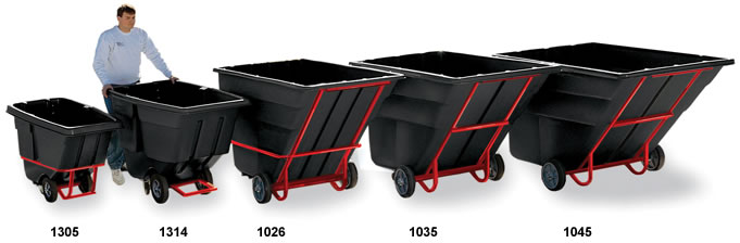 Box Trucks Tilt Trucks Plastic Tilt Trucks